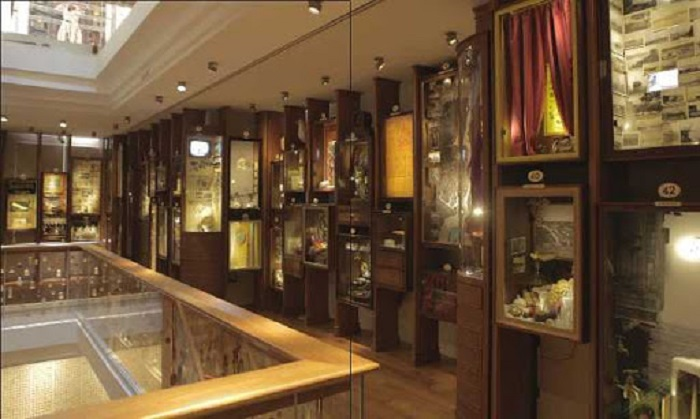 موزه معصومیت در استانبول