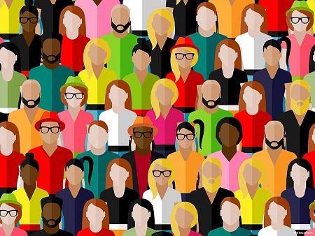 هویت اجتماعی