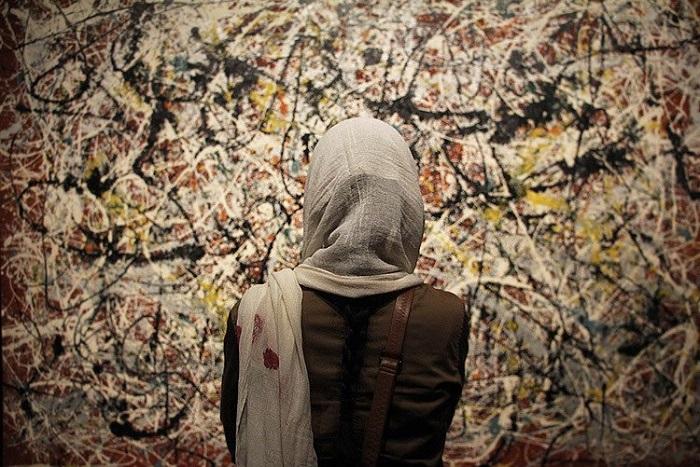 موزه هنرهای معاصر تهران 4