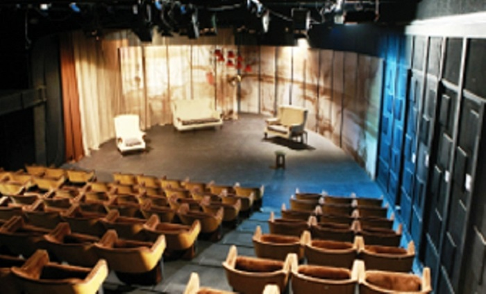 سالن سایه تئاتر شهر