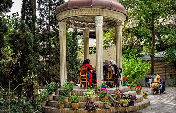 باغ نگازستان 2