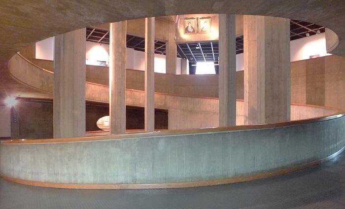 موزه هنرهای معاصر تهران 10