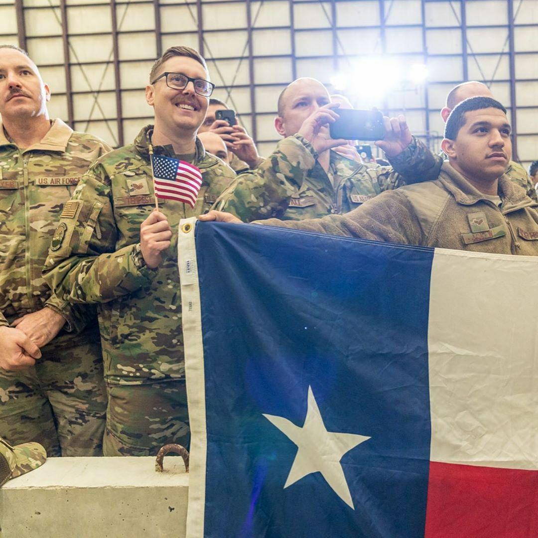سربازان آمریکایی