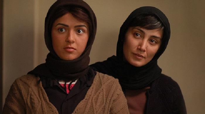 هدیه تهرانی فیلم چهارشنبه سوری