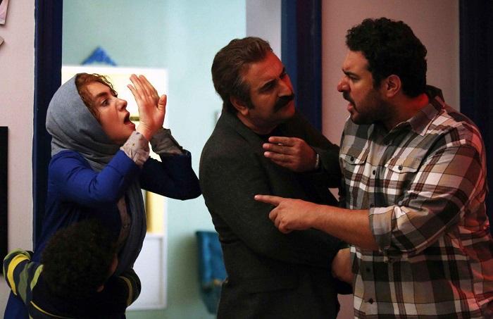 بیصدا حلزون جشنواره فیلم فجر