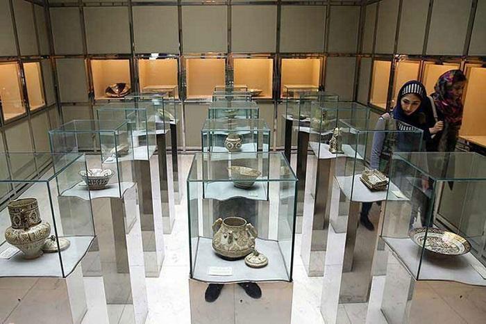 موزه آبگینه 7