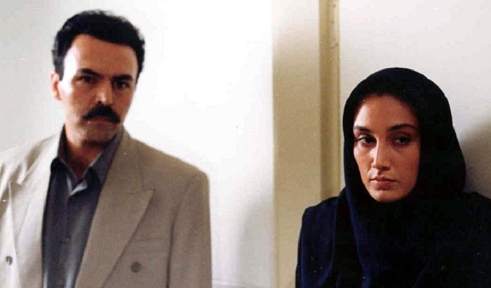 هدیه تهرانی فیلم شوکران