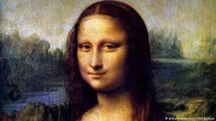 مونالیزا لئوناردو داوینچی