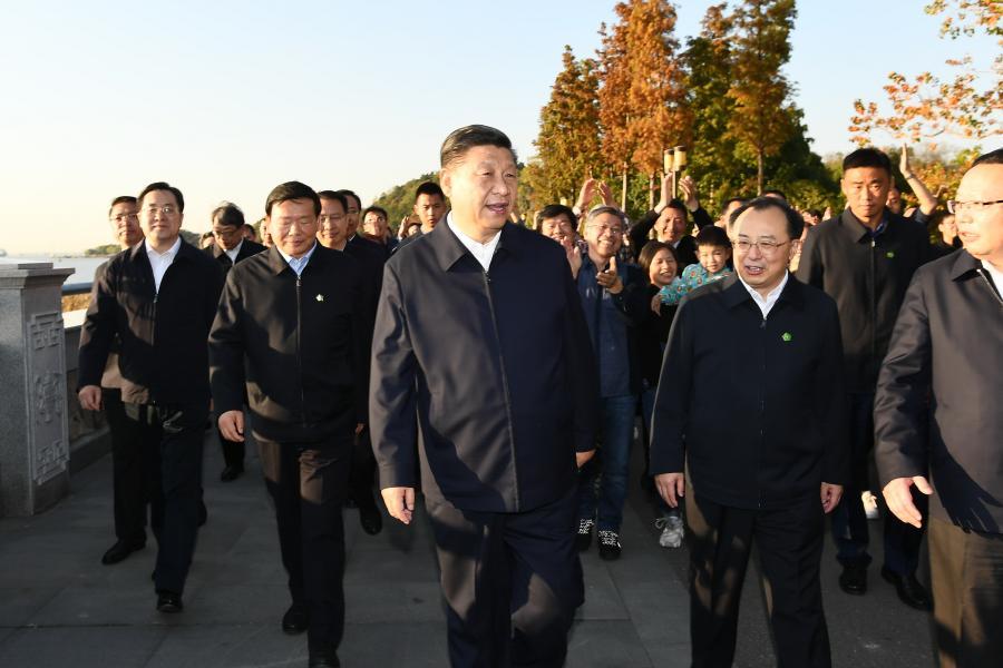 خداحافظی با ماسک در چین!