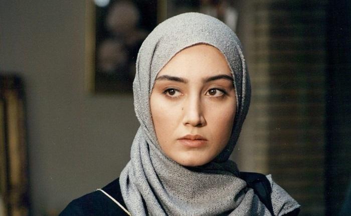 هدیه تهرانی فیلم سلطان