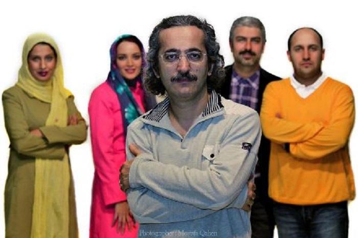 محمد یعقوبی 4