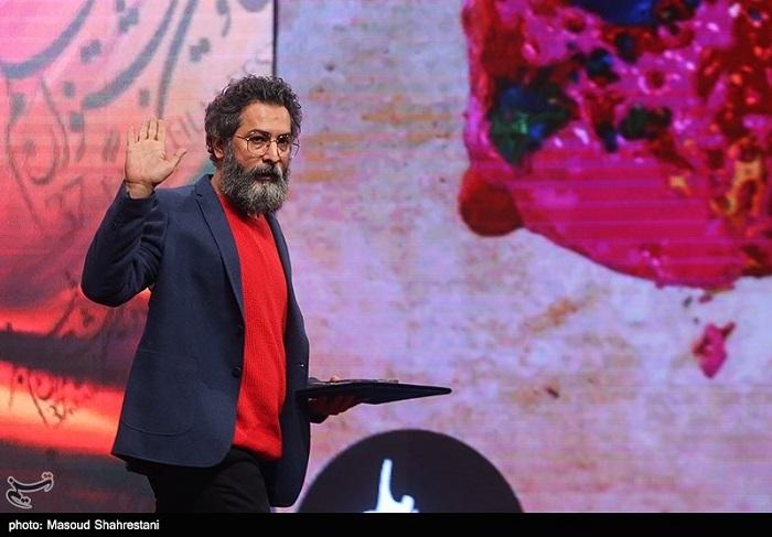 سعید ملکان در جشنواره فجر سی و هفتم