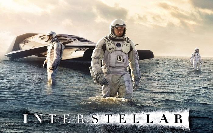 Interstellar فیلم