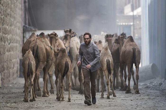 روز بلوا جشنواره فیلم فجر