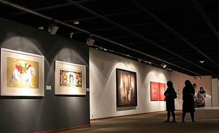 موزه هنرهای معاصر تهران 6