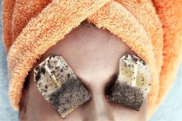 دانستنی های جالب درباره شستشوی چشم با چای