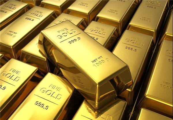 قیمت جهانی طلا با تقویت دلار افت کرد