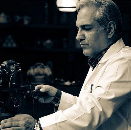 زندگینامه مهران مدیری، تصاویر مهران مدیری