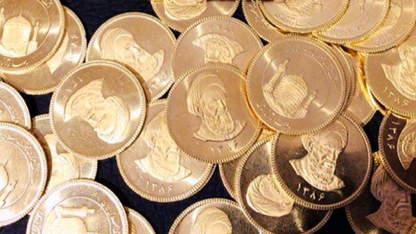 آخرین قیمت طلا و سکه شنبه 8 شهریور