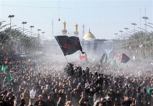 رکود تردد زائران در مرز مهران شکسته شد/پیشبینی حضور ۵میلیون زائر در اربعین ۹۸