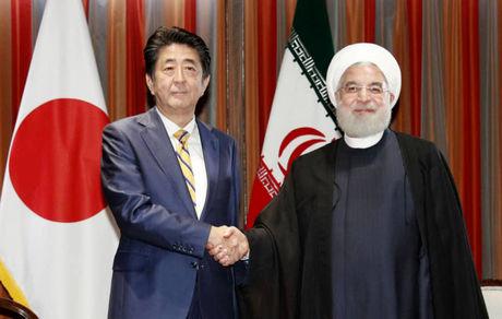 ژاپن هیچ اقدامی برخلاف تحریمهای آمریکا انجام نمیدهد