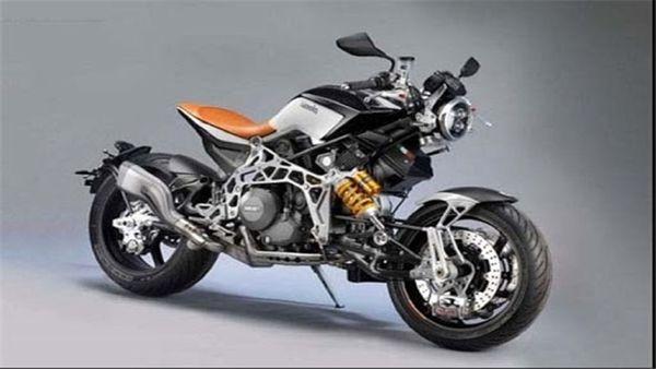 قیمت انواع موتورسیکلت دوشنبه ۱۶ تیر