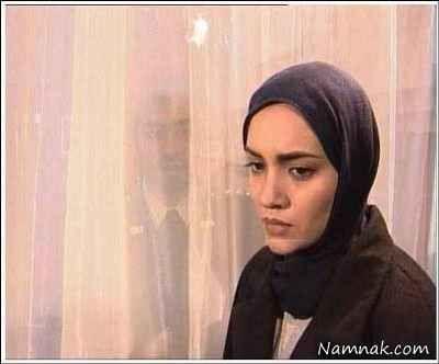 میترا حجار در سریال پلیس جوان