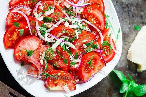 16 غذای خوشمزه تابستانی + دستور تهیه
