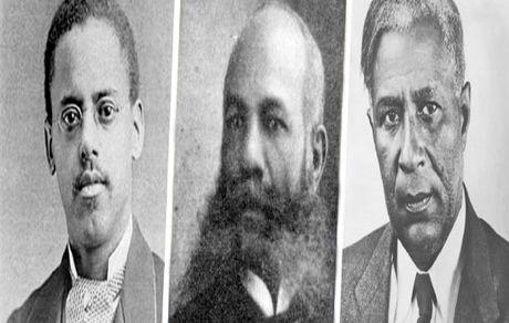 ۸ اختراع مهم سیاهپوستان