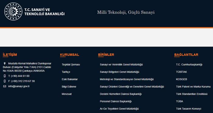 آژانس دولتی استخدام ترکیه