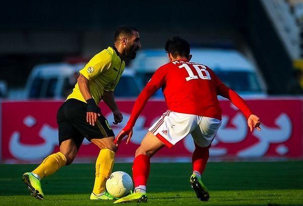 کیانی: دوست داشتم با پیراهن تراکتور از فوتبال خداحافظی کنم
