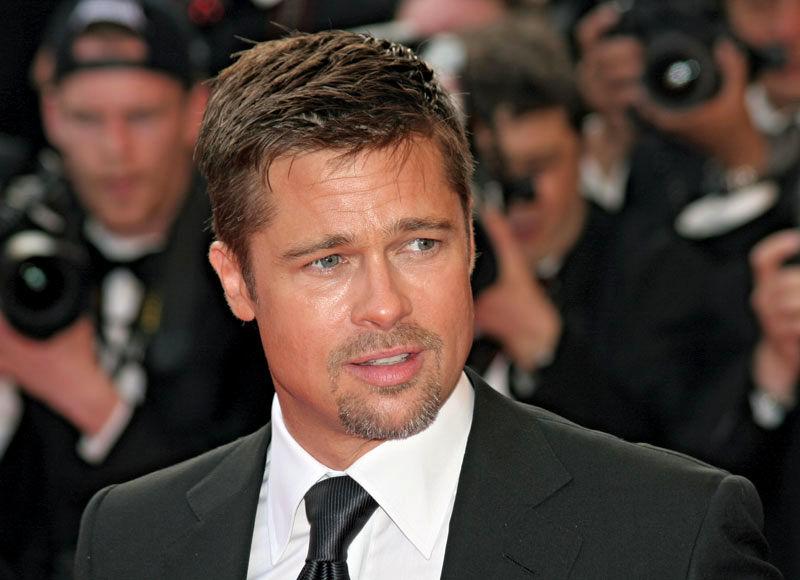 Brad Pitt | Biography, Movies, & Facts | Britannica