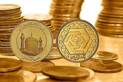 قیمت سکه و طلا شنبه ۱۸ مرداد
