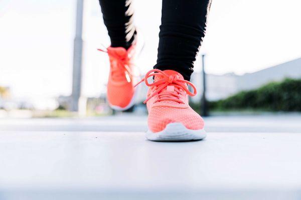 با چه سرعتی و به چه میزان ورزش کنم تا لاغر شوم؟