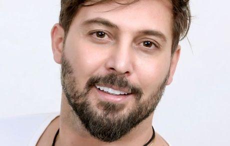 چهره جذاب دانیال عبادی + عکس