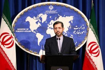 وزارت خارجه آمادگی کمک به استقلال و پرسپولیس را دارد