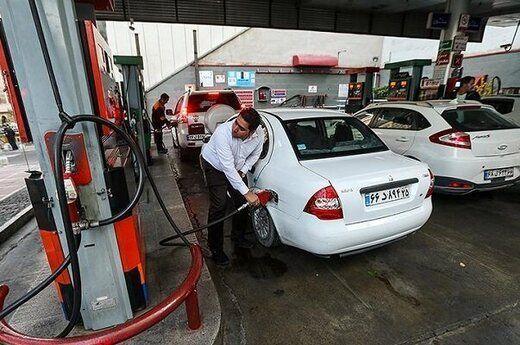 مواظب باشید ۲ لیتر سهمیه بنزینتان نپرد!