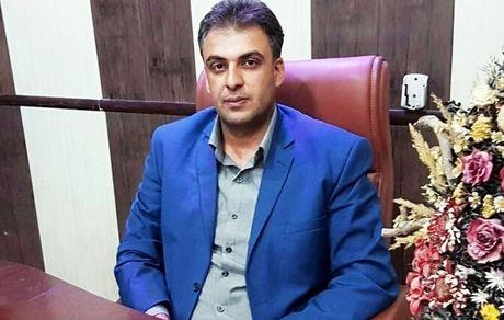 نگاه مثبت مدیرعامل شرکت مس به توسعه ورزش در استان کرمان