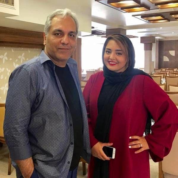 بیوگرافی خواندنی مهران مدیری و تصاویر دختر و پسرش