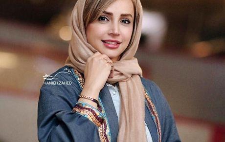 شبنم قلیخانی به سریال شام ایرانی پیوست