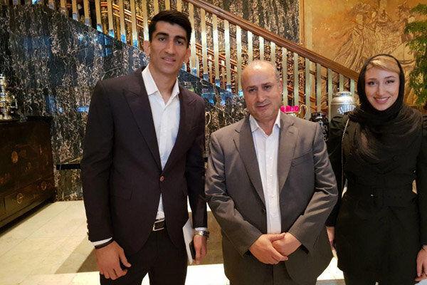 پیام رئیس فدراسیون فوتبال خطاب به علیرضا بیرانوند