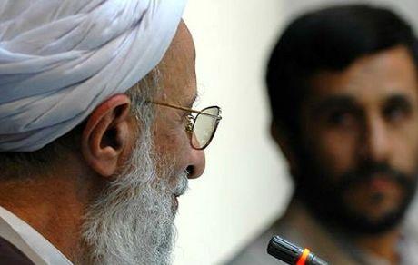 تکذیب حمایت امام زمانی بعد از ۱۴ سال