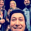 بازیگران سریال پایتخت را در کنار همسران و فرزندانشان + تصاویر