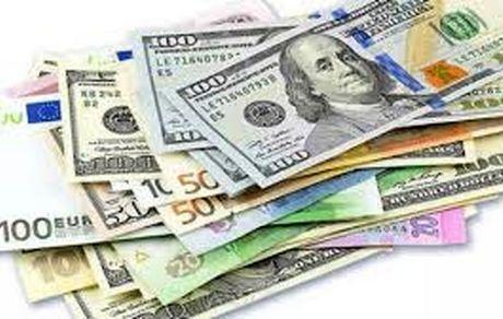 قیمت دلار و ارز شنبه ۱۸ مرداد