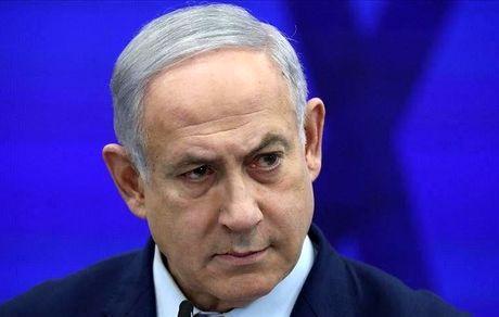 نتانیاهو استعفا میدهد!