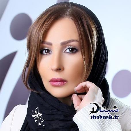 بیوگرافی پرستو صالحی و همسرش +عکس ازدواج پرستو صالحی - شبناک