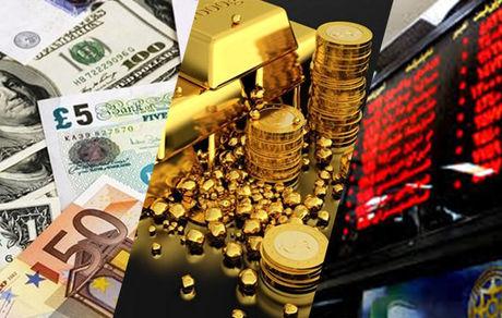 خبر خوب برای سرمایهگذاران بازار طلا، ارز و بورس