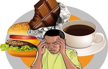 باید ها و نبایدهای تغذیه ای در میگرن