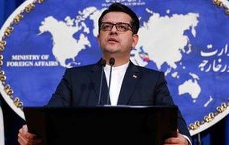 اعزام تیم ۱۰ نفره کانادایی به ایران
