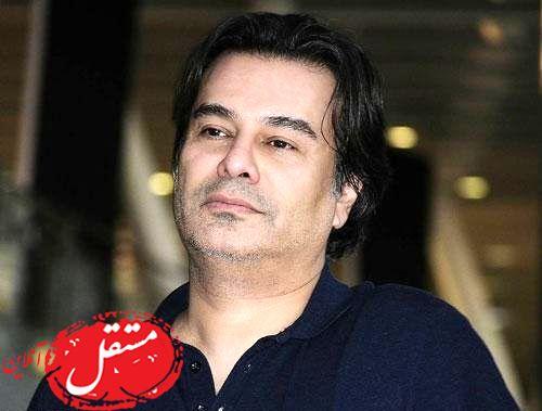 پیمان قاسم خانی| جنجال حمله تند به ریحانه پارسا + فیلم و عکس